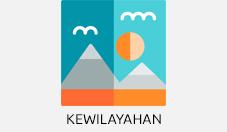KEWILAYAHAN